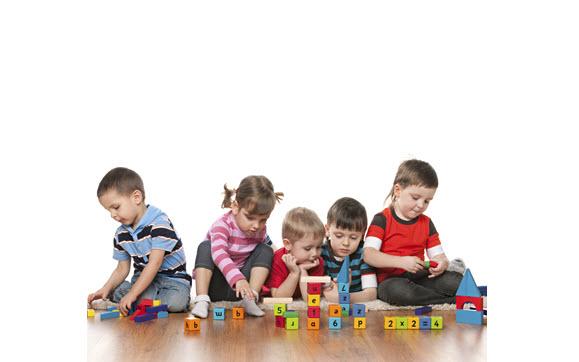 การให้บริการตรวจรักษาผู้ป่วยเด็ก